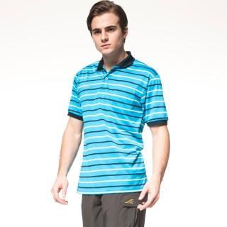 【SAIN SOU】短袖POLO衫(T26607)