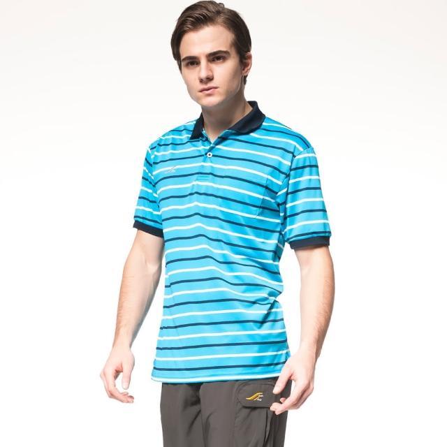 【私心大推】MOMO購物網【SAIN SOU】短袖POLO衫(T26607)哪裡買momo購 物