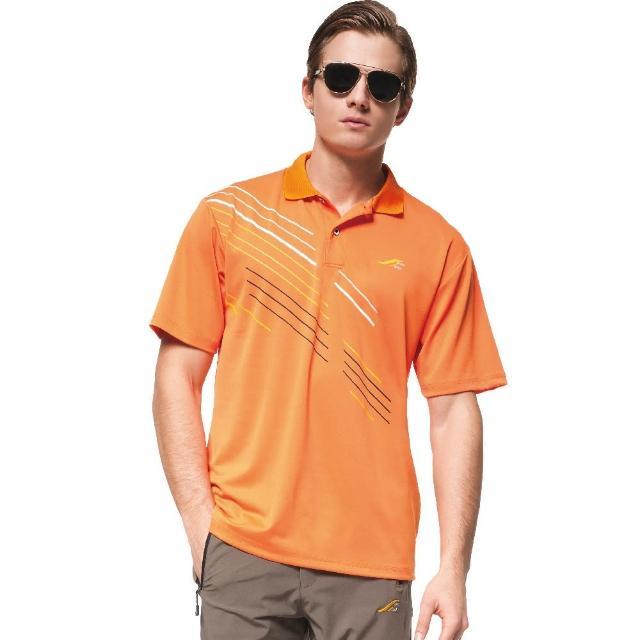 【勸敗】MOMO購物網【SAIN SOU】短袖POLO衫(T26608-10)價錢m0m0旅遊