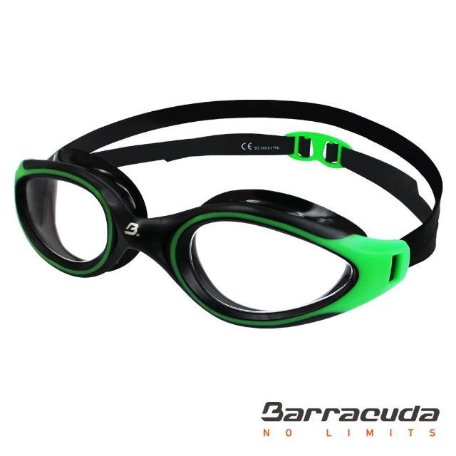 【開箱心得分享】MOMO購物網【美國巴洛酷達Barracuda】成人抗UV防霧泳鏡-AQUATEC-(#35125)評價富邦momo電視購物台電話