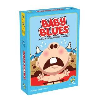 【Kanga Games】超級媬姆 Baby Blues(中文版)