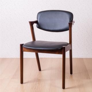 【AS】納特餐椅-二入組