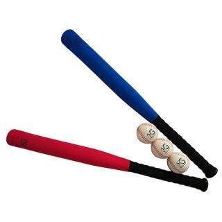 【Macro Giant】MIT PU運動商品系列 MG27吋球棒套組+3顆棒球