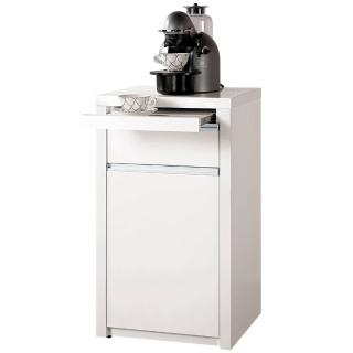 【Bernice】卡娜1.5尺收納餐櫃