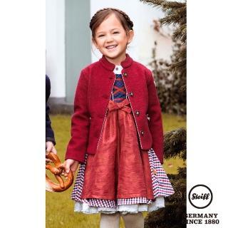 【STEIFF德國精品童裝】短袖洋裝(洋裝)