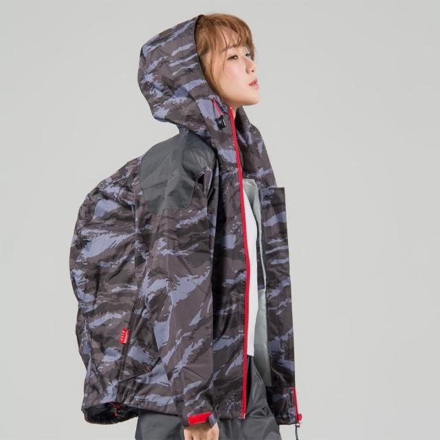 【好物分享】MOMO購物網【BrightDay君邁雨衣】犀力背包兩件式風雨衣(機車雨衣、戶外雨衣)有效嗎momo臺