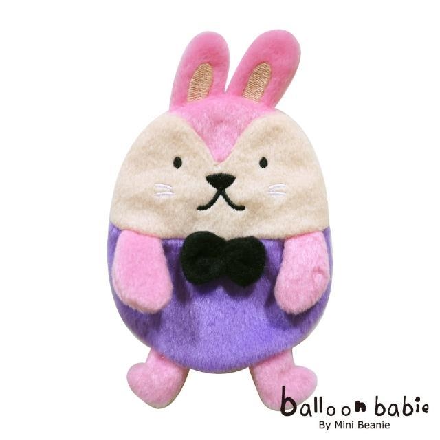【好物分享】MOMO購物網【Balloon Babie】手心暖暖包_邦妮兔Bunny(氣球寶寶)評價如何momo 假貨