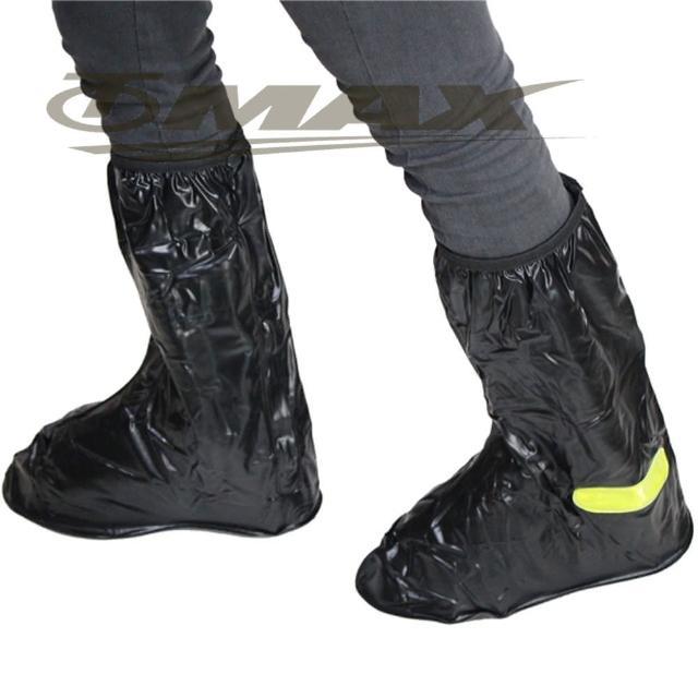 【私心大推】MOMO購物網【天龍牌】新版反光塑膠雨鞋套 -1雙(12H)哪裡買momo 1台