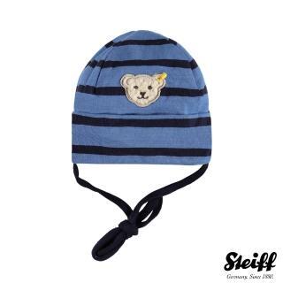 【STEIFF德國精品童裝】橫條帽(帽子)