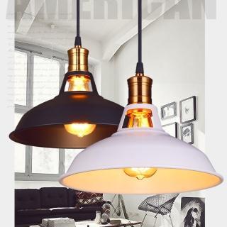 【Honey Comb】復古工業風餐吊燈(GM-1393、1394)