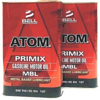 【私心大推】MOMO購物網【美國貝爾BELL】ATOM MBL MOTOR OIL(特效護缸機油 5W30 SN 4入一組)評價怎樣momo粉絲團
