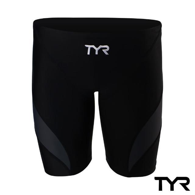 【好物分享】MOMO購物網【美國TYR】男用訓練及膝泳褲Aura Jammer Gray(台灣總代理)效果momo網拍
