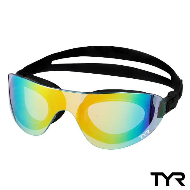 【私心大推】MOMO購物網【美國TYR】成人電鍍泳鏡 Swim Shades Mirrored(台灣總代理)評價如何富邦電視購物台