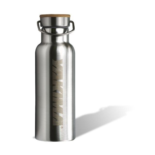 【好物分享】MOMO購物網YAKIMA雙層不鏽鋼竹蓋真空保溫瓶評價怎樣momo服飾