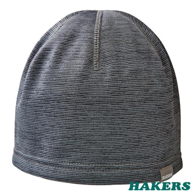 【真心勸敗】MOMO購物網【HAKERS 哈克士】保暖帽(鋼鐵灰)價錢momo購物台 旅遊