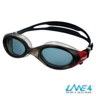 【LANE4羚活】成人防霧舒適泳鏡(A703)