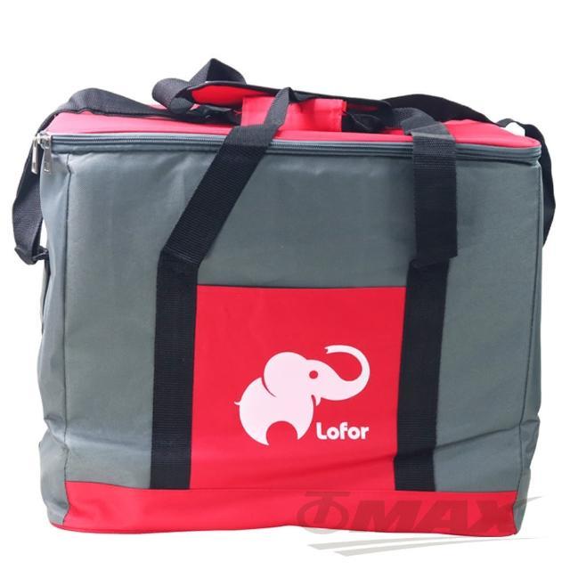 【真心勸敗】MOMO購物網【omax】超大保冰保溫提袋-55公升評價如何富昇旅行社 momo