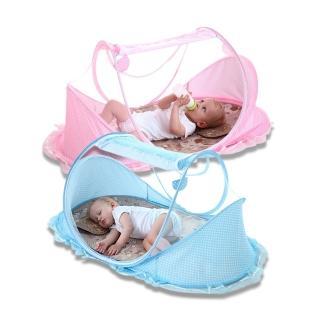 加大透氣可折疊寶寶蚊帳