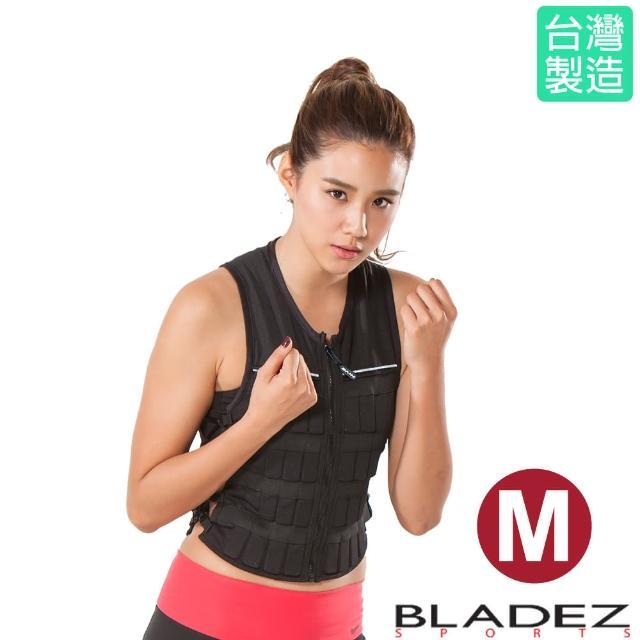 【私心大推】MOMO購物網【BLADEZ】HIVE HC1蜂巢式加重背心組(M)推薦momo購物臺
