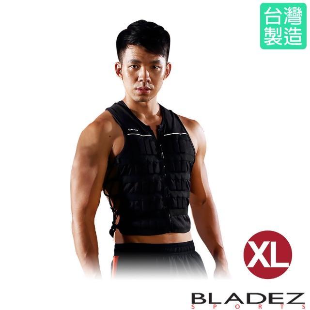 【真心勸敗】MOMO購物網【BLADEZ】HIVE HC1蜂巢式加重背心組(XL)評價如何富邦