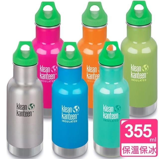 【好物分享】MOMO購物網【美國Klean Kanteen】幼童經典保溫瓶(355ml)好嗎momo購物網