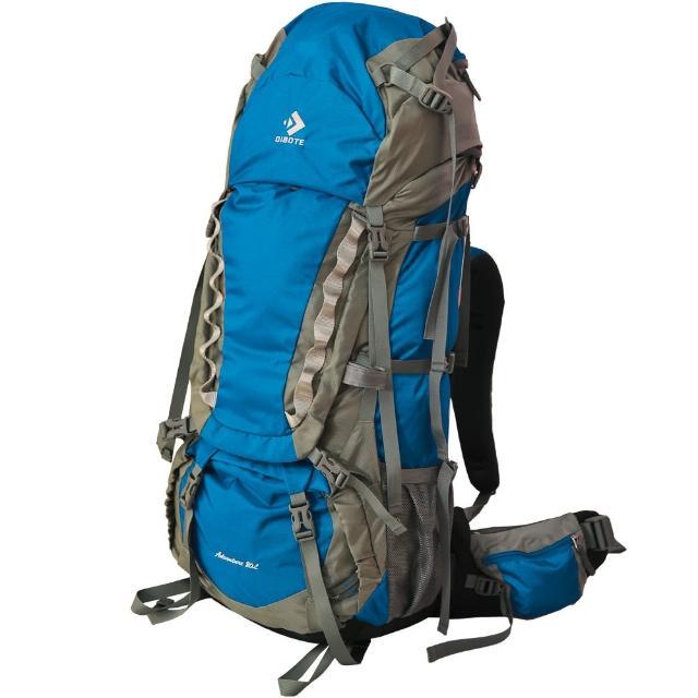 【勸敗】MOMO購物網【迪伯特DIBOTE】長程專業登山背包(80L)效果如何momoe購物台