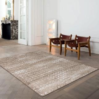 【Ambience】比利時Valentine 雪尼爾絲毯 -懷舊(140x200cm)