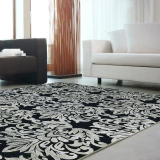 【Ambience】比利時Valentine 雪尼爾絲毯 -大馬士革(140x200cm)