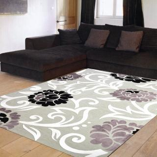 【Ambience】比利時Valentine 雪尼爾絲毯 -香榭(140x200cm)