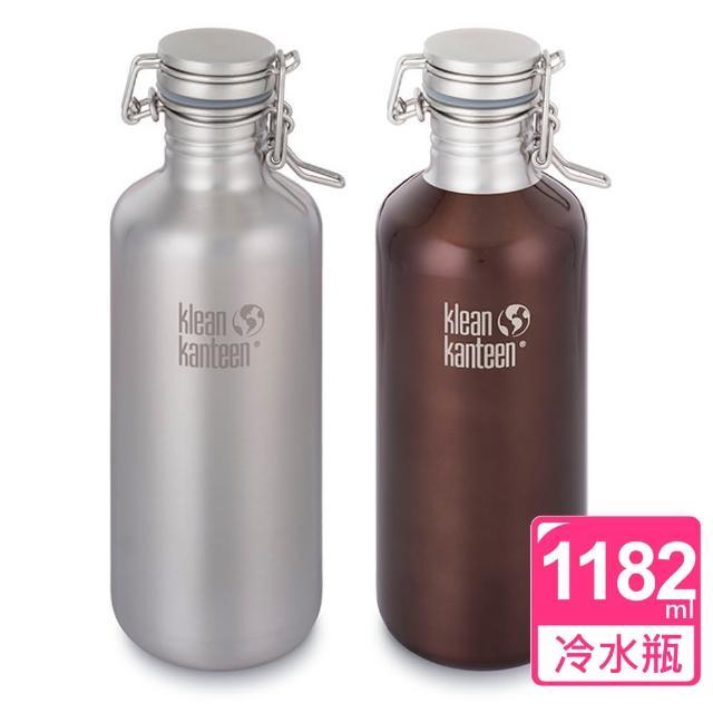 【部落客推薦】MOMO購物網【美國Klean Kanteen】快扣不鏽鋼冷水瓶(1182ml)效果如何momo服務專線