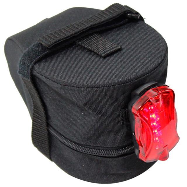 【勸敗】MOMO購物網【鐵馬行】台製超值坐墊袋+後警示燈(12H)效果如何momo會員中心