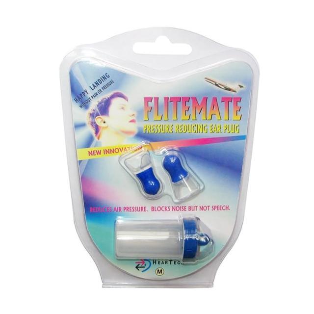 【好物推薦】MOMO購物網【FliteMate】以色列 飛機耳塞 航空飛行耳塞 減壓降壓耳塞 防耳痛去哪買momo購物門市