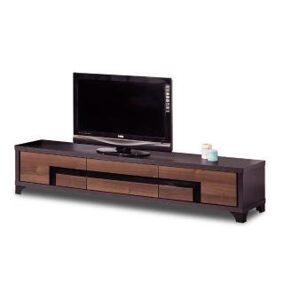 【時尚屋】尼克絲鐵刀6尺電視櫃(G17-A199-3)