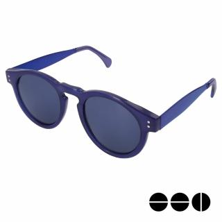 【KOMONO】太陽眼鏡 Clement 克萊蒙金屬系列(憂鬱骷髏頭)