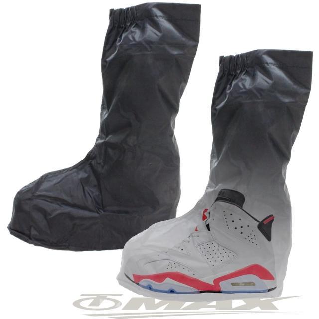 【好物分享】MOMO購物網【天龍牌】-通用型雨鞋套-2雙開箱momo團購