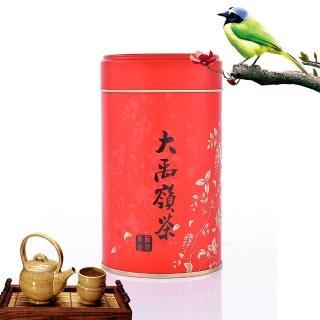 【惠鑽銓】大禹嶺級甘韻鮮採當季高冷茶1斤組(特選頂級高山烏龍茶)