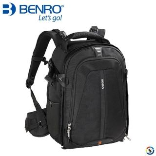 【BENRO百諾】CW350N 酷行者專業系列雙肩攝影後背包cool walker pro(勝興公司貨)