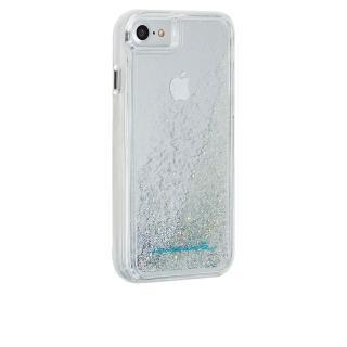 【美國 Case-Mate】iPhone 7 Waterfall(亮粉瀑布 - 彩虹色)