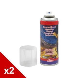 【○糊塗鞋匠○ 優質鞋材】L10西班牙PALC防水噴霧(2罐)