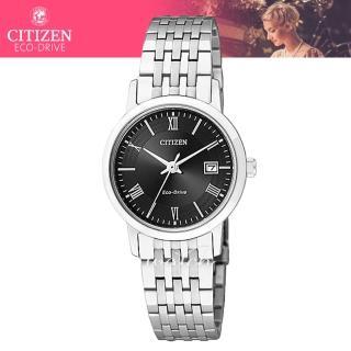 【CITIZEN Eco-Drive】大錶徑時尚男錶(BM6687-53A)