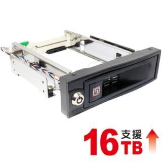 【伽利略】MRA201 3.5吋SATAII 抽取式硬碟盒(35A-U2S)