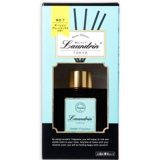 日本Laundrin'香水系列擴香-NO.7香氛 80mlX2入