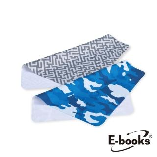 【E-books】A8 高科技超細纖維擦拭布M-1入(速達)