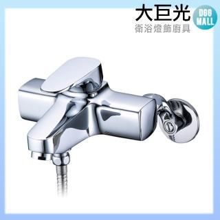 【大巨光】浴用壁式單槍水龍頭(TAP-103506)
