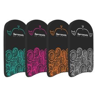 【美國巴洛酷達Barracuda】游泳訓練 WHALE COMPACT(兒童設計款浮板)