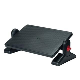 【aidata】舒壓人體工學可調式腳踏板(FR002)