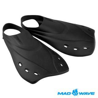 【俄羅斯MADWAVE】FINS FLEX(成人訓練用蛙鞋)