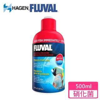 【HAGEN富濾霸】高濃縮全方位硝化菌(500mL)