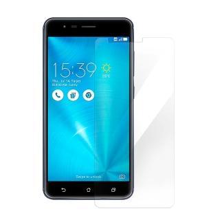 【Metal-Slim】ASUS Zenfone3 Zoom ZE553KL(9H鋼化玻璃保護貼)