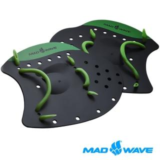 【俄羅斯MADWAVE】游泳訓練划水掌拍(paddles PRO)